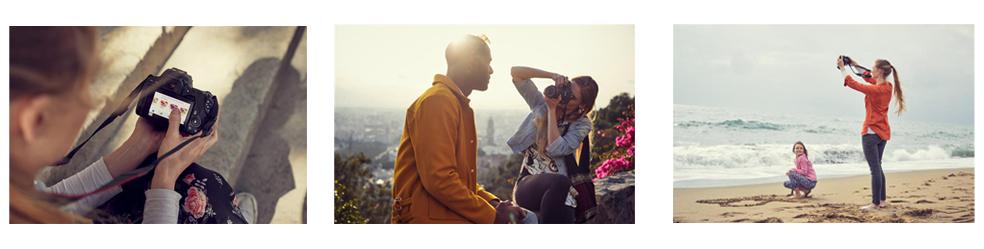 Canon EOS 250D Banner