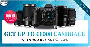 GFX100 Promotion
