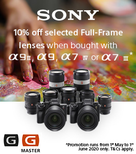 Sony Save 10%
