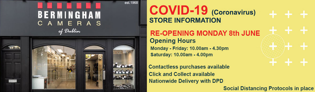 Re-opening COVID BANNER