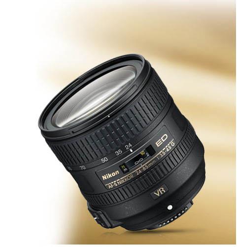 Nikon 24-85