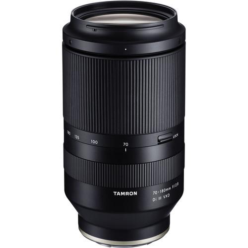 Tamron 70-180mm f/2.8 Di III VXD (Sony E)