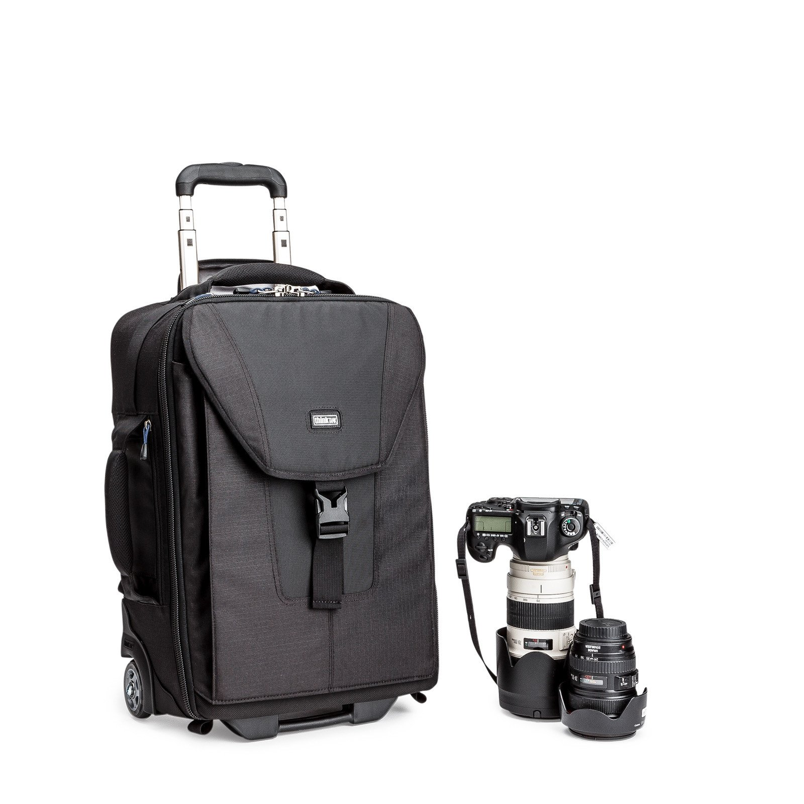 Think Tank Photo Airport Takeoff V2 0 Rolling Camera Bag