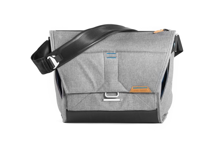 9a94648a1f2 Accessories :: Bags :: Peak Design :: Peak Design Everyday Messenger 13  (Ash)