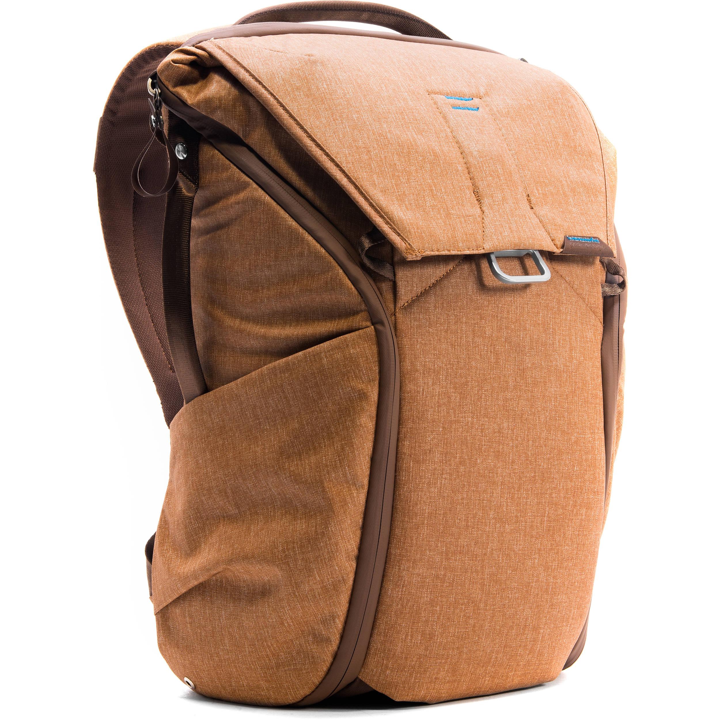 fb56114edc Accessories    Bags    Peak Design    Peak Design Everyday Backpack (20L