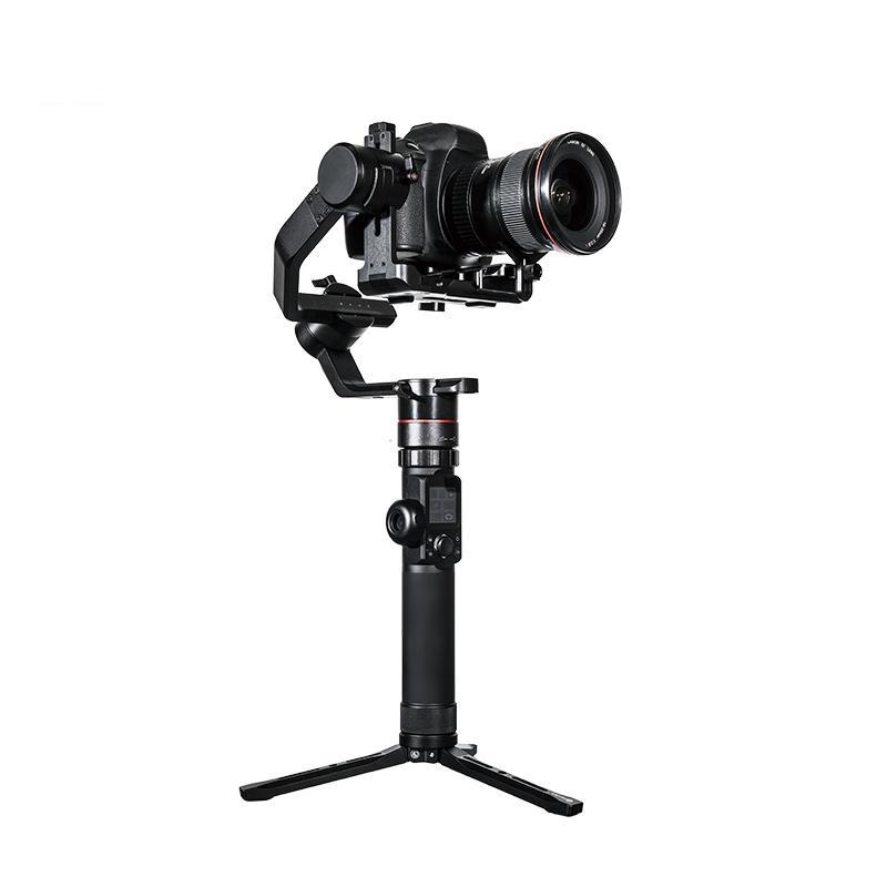 Video Camera Stabilizer >> Video Stabilizers Feiyutech Ak4000 3 Axis Camera Stabilizer