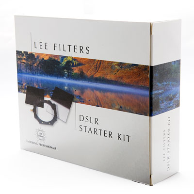 Home :: Accessories :: Filters :: Lee :: Kits & Accessories :: Lee DSLR  Starter Kit