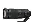 Nikkor AF-S 200-500mm F5.6 ED VR