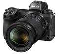Nikon Z 7 + Z 24-70mm f/4 S