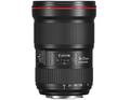 Canon EF lens range