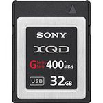 Sony 32GB XQD G Series