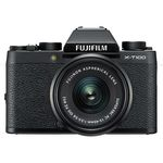 Fujifilm X-T100 & XC 15-45mm F3.5-5.6 OIS PZ