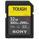 Sony 32GB SF-G series TOUGH SDHC Card
