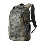 Lowepro Flipside 300 AW II, Mica & Pixel Camo Backpack