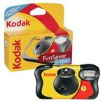 Kodak Fun Flash Single Use Camera