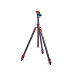 3 Legged Thing WINSTON 2.0 Carbon Fibre Tripod & AirHed Pro