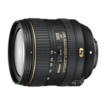 Nikkor 16-80mm f/2.8-4E ED VR DX **(A-Stock)**