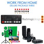 Home Office Deluxe Kit