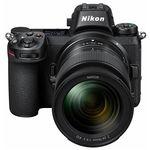Nikon Z 6 + Z 24-70mm f/4 S