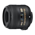 Nikkor AF-S 40mm f/2.8G DX Micro **(A-Stock)**