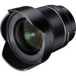 Samyang AF 14mm f/2.8 (Sony FE)