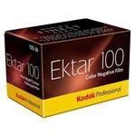 Kodak Ektar 100 Colour Negative 35mm Film