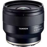 Tamron 24mm F/2.8 Di III OSD M1:2 (Sony E)