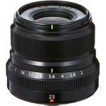 Fujifilm XF 23mm F2 R