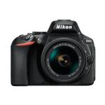 Nikon D5600 & 18-55mm AF-P VR