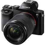 Sony A7 & FE 28-70mm OSS Mirrorless Camera