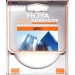 Hoya 52mm UV(C) HMC Filter Multi Coated