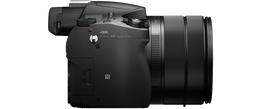 Sony Cybershot RX10 III
