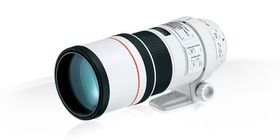 Canon EF 300mm f/4L