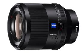 Sony 50mm f/1.4 Carl Zeiss Planar T* ZA