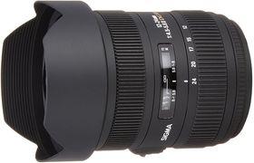 Sigma 12-24mm f/4.5-5.6 AF II DG HSM (Nikon Fit)