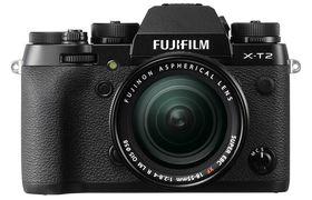 Fujifilm X-T2 + 18-55mm f/2.8-4R LM OIS **€100 TRADE-IN BONUS**
