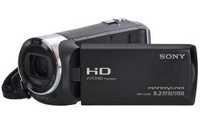Sony CX405 Handycam®