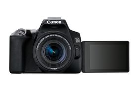 Canon EOS 250D **NOW IN STOCK**