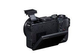 Canon EOS M6 Mark II Digital Mirrorless Camera