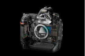 Nikon D6 Body **PRE-ORDER**