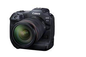 Canon EOS R3 Body **PRE-ORDER NOW**