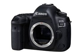 Canon EOS 5D MKIV Body