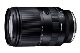 Tamron 28-200mm F/2.8-5.6 Di III RXD (Sony E) **NOW IN STOCK**