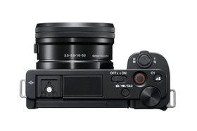 Sony ZV-E10 Vlog Camera **PRE-ORDER NOW**