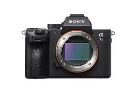 Sony A7 MKIII ILCE Mirrorless Camera