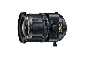 Nikkor PC-E 24mm F3.5D ED