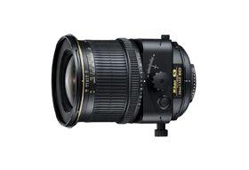 Nikkor PC-E 85mm F2.8 ED