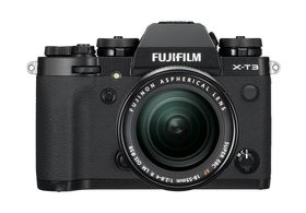 Fujifilm X-T3 + 18-55mm f/2.8-4R LM OIS **NOW IN STOCK**