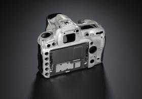 Nikon D750 + 24-120mm F4G AF-S ED VR