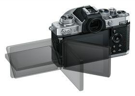 Nikon Z fc Mirrorless Digital Camera